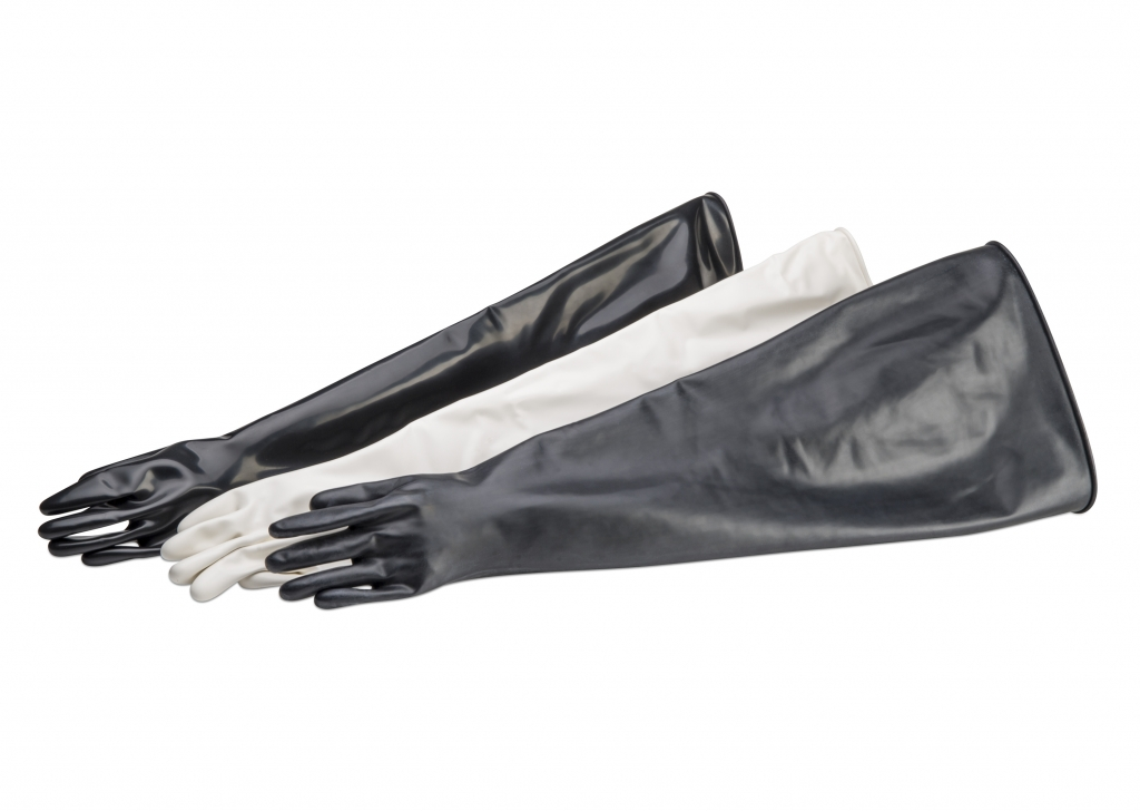 Glove Box Gloves