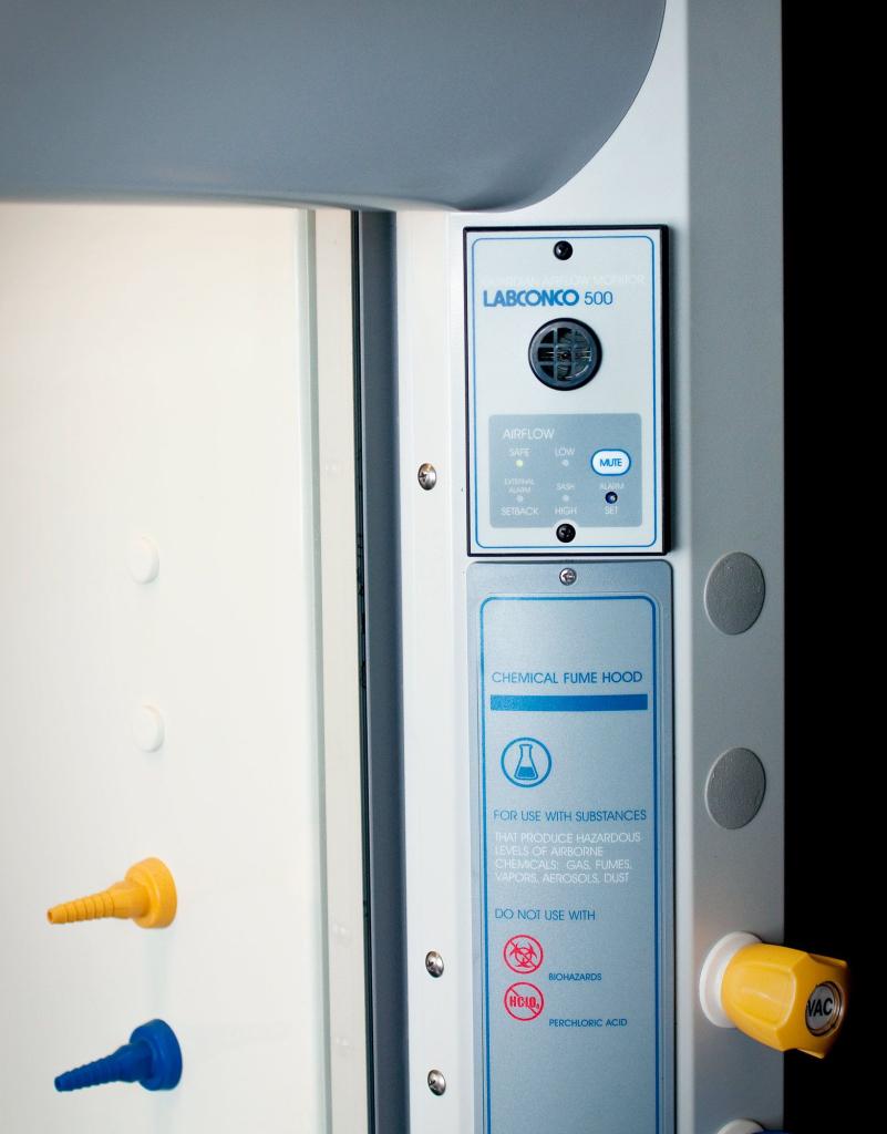 Guardian 500 Airflow Monitor