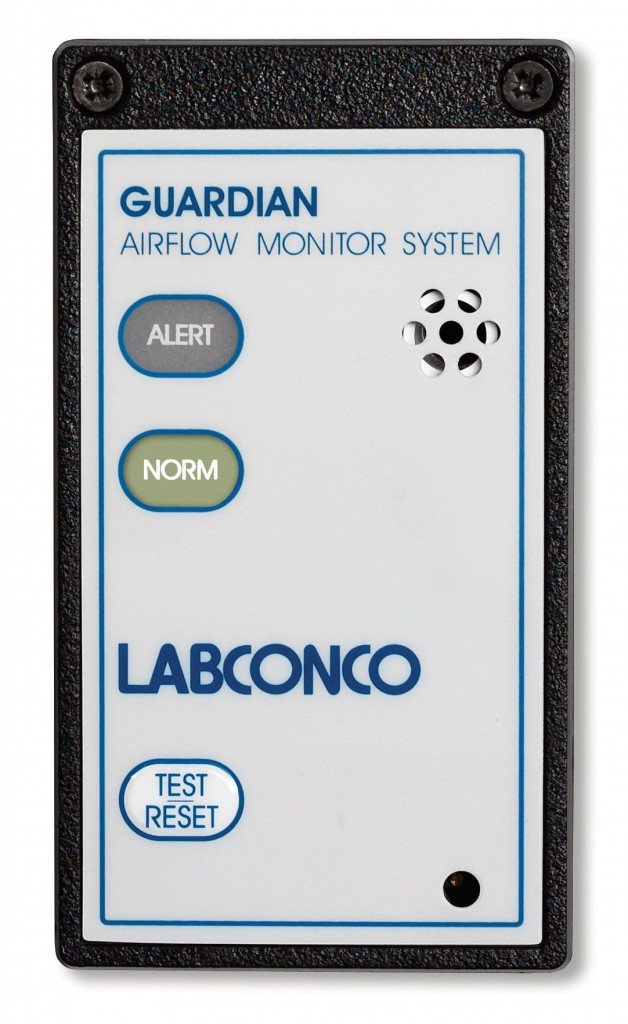 Guardian Jr. Airflow Monitor