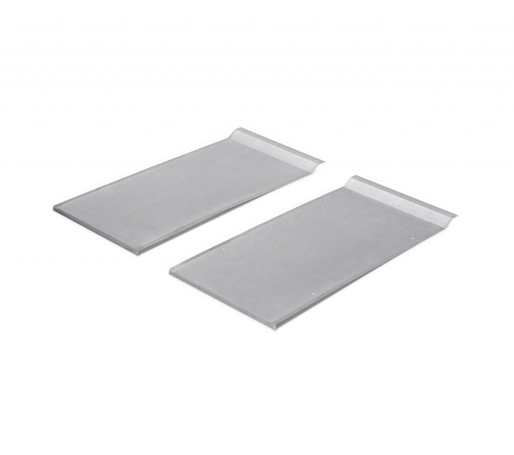 Heater Cover for FlaskScrubber Glassware Washers, 4679301