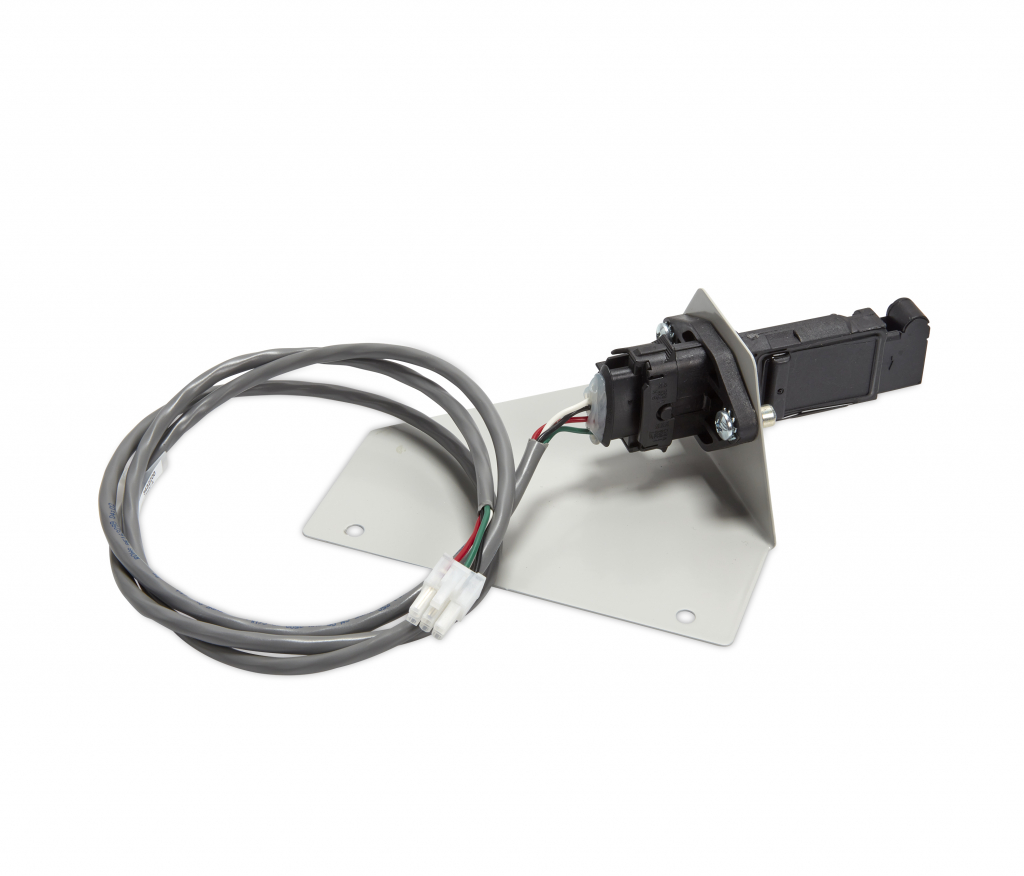Airflow Sensor for Logic Vue