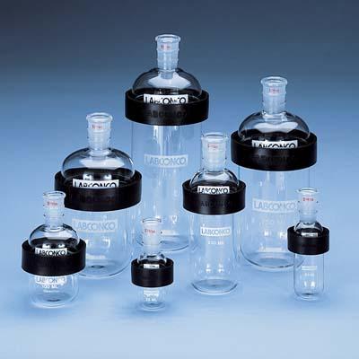 19/38 STJ Complete Lyph-Lock Flask