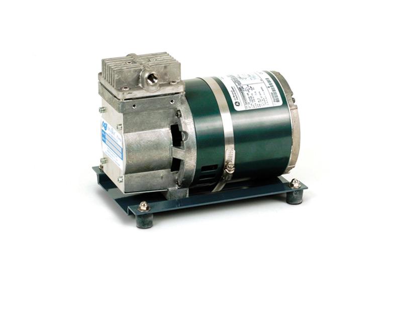 R221 Diaphragm Vacuum Pump 800