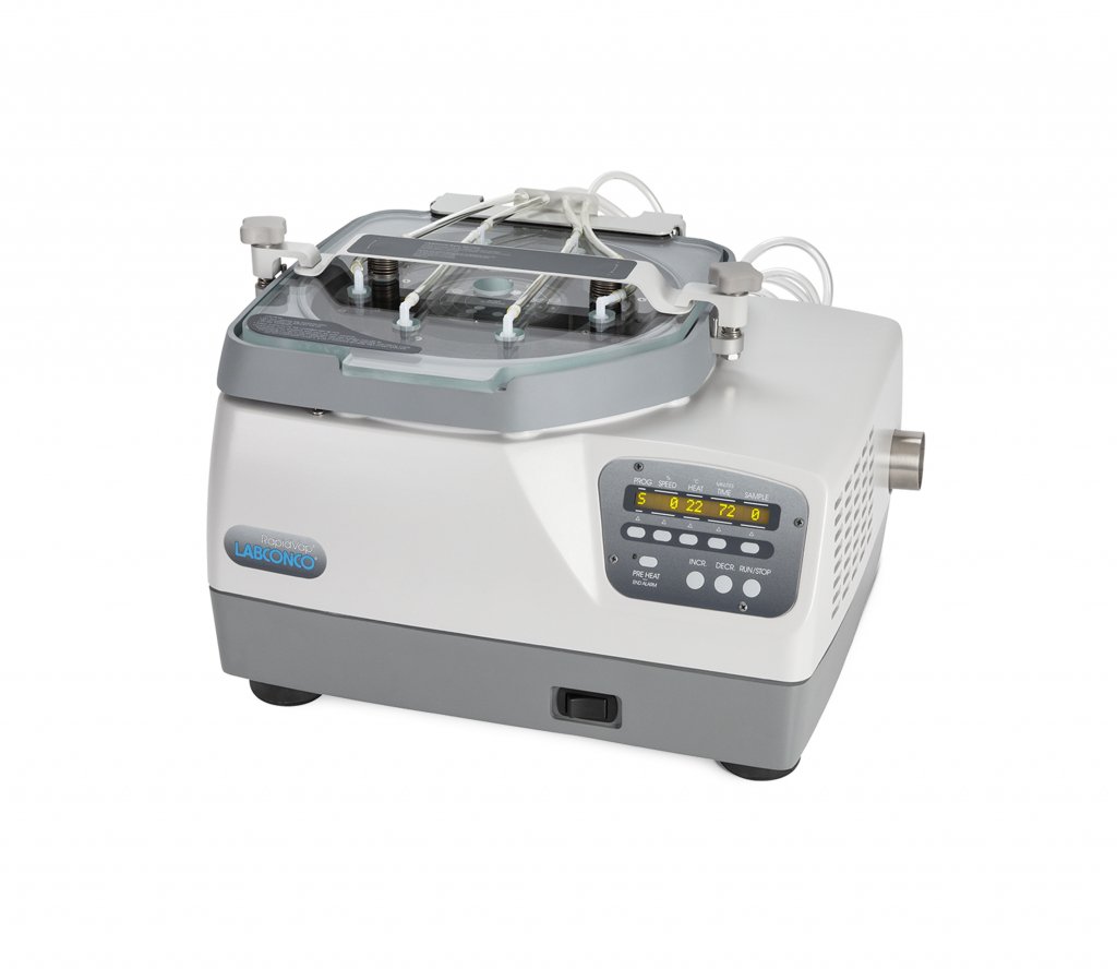 RapidVap N2/48 Evaporator, Right