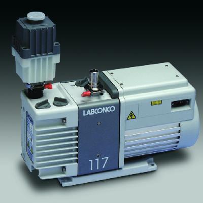 Rotary Vane Direct Drive Vacuum Pump