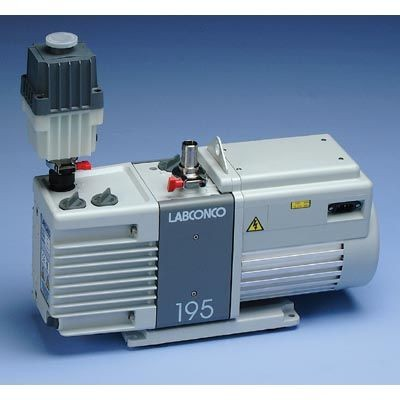 Rotary Vane Vacuum Pump 230V