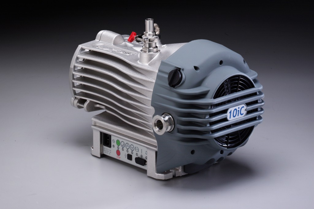 Scroll Vacuum Pump 230V