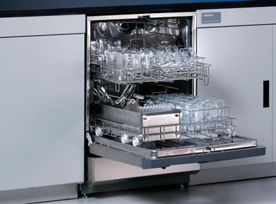 SteamScrubber Glassware Washer 230V
