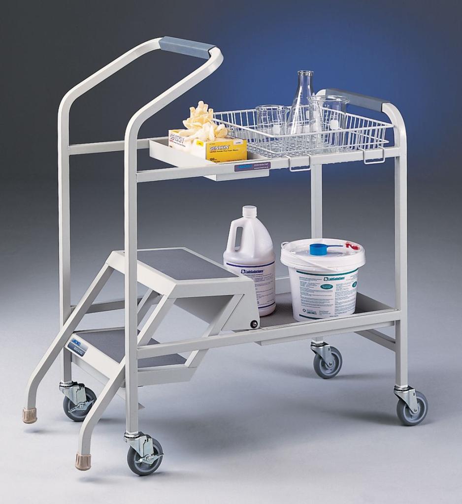 Stockroom Cart