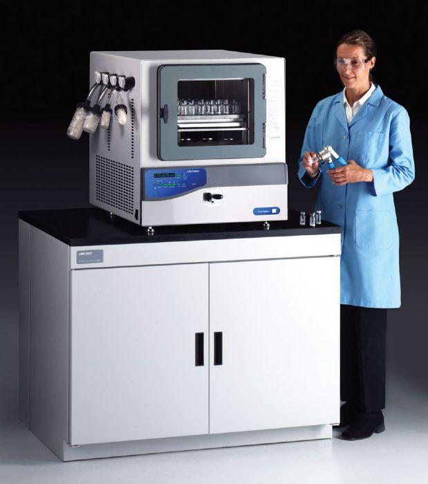 FreeZone Triad -85 C, -121 F Freeze Dry Systems