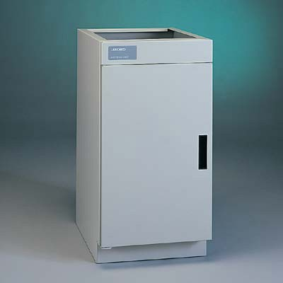 Beau Protector Vacuum Pump Storage Cabinet