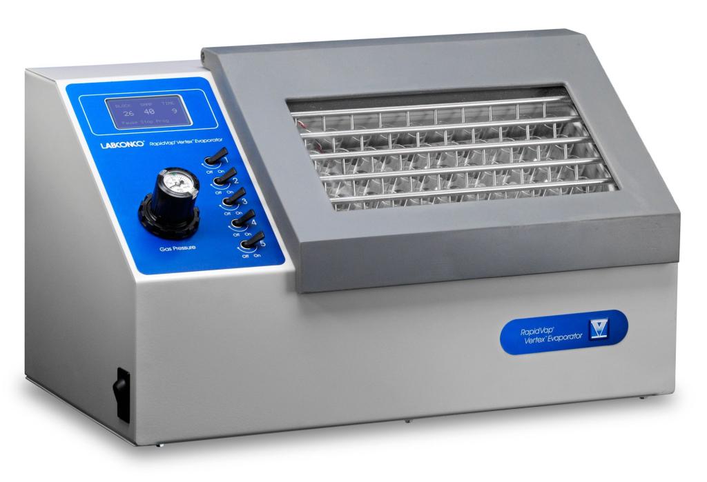 RapidVap Vertex Dry Evaporator