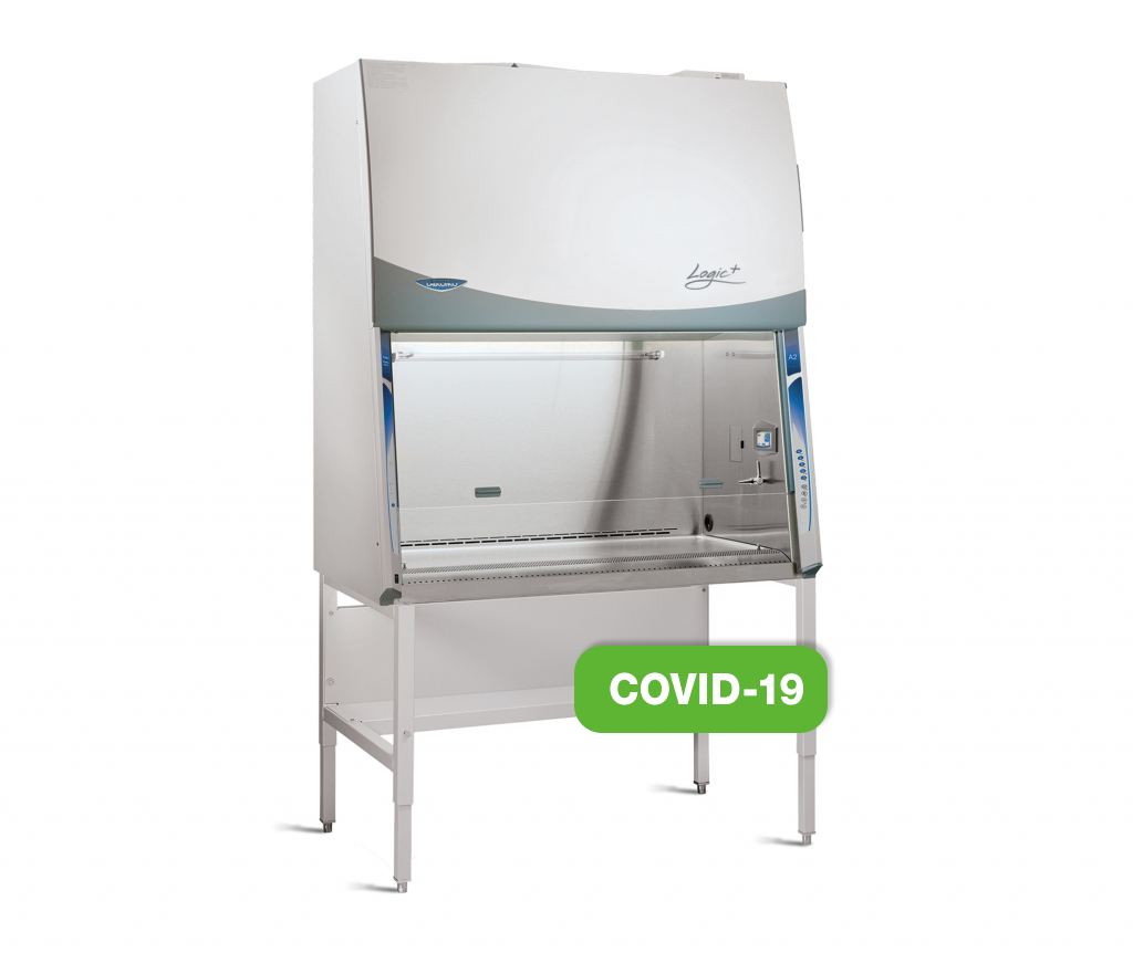 COVID-19 Handling Type A2 Biosafety Cabinet