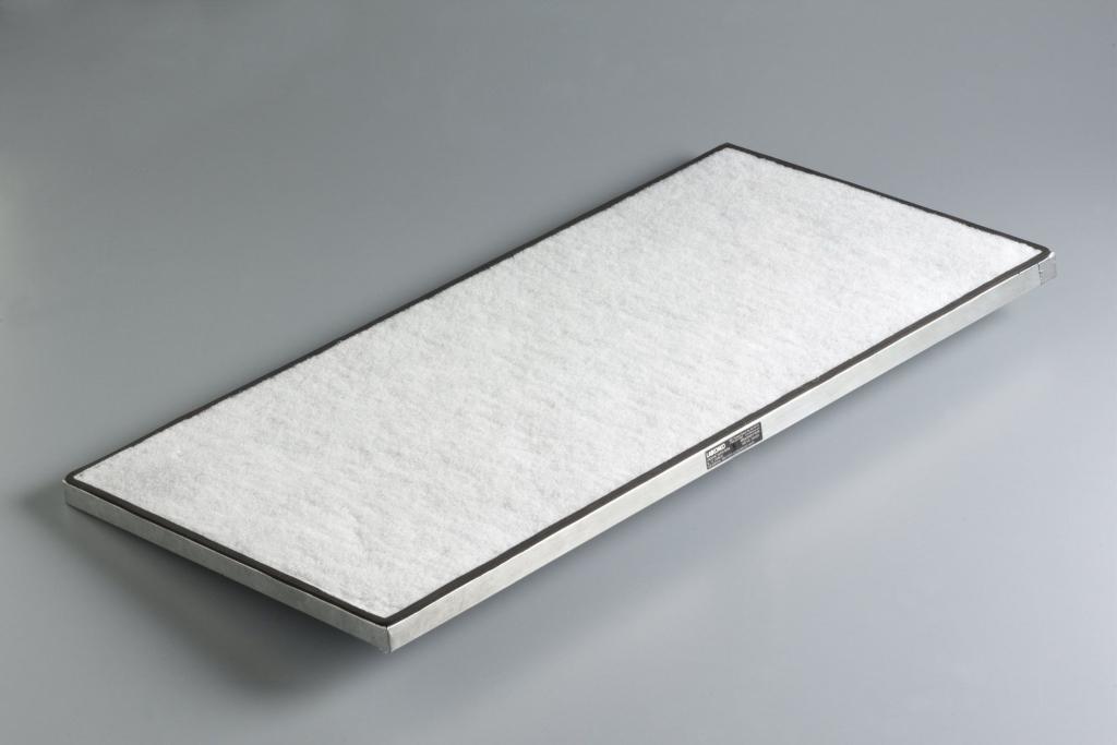 Organic Carbon Filter