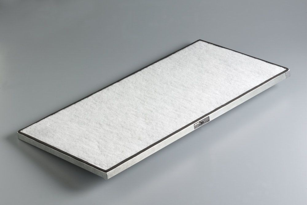 Ammonia Carbon Filter