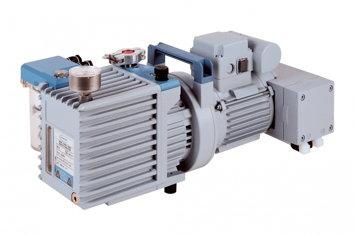 Combination Vacuum Pumps - Labconco