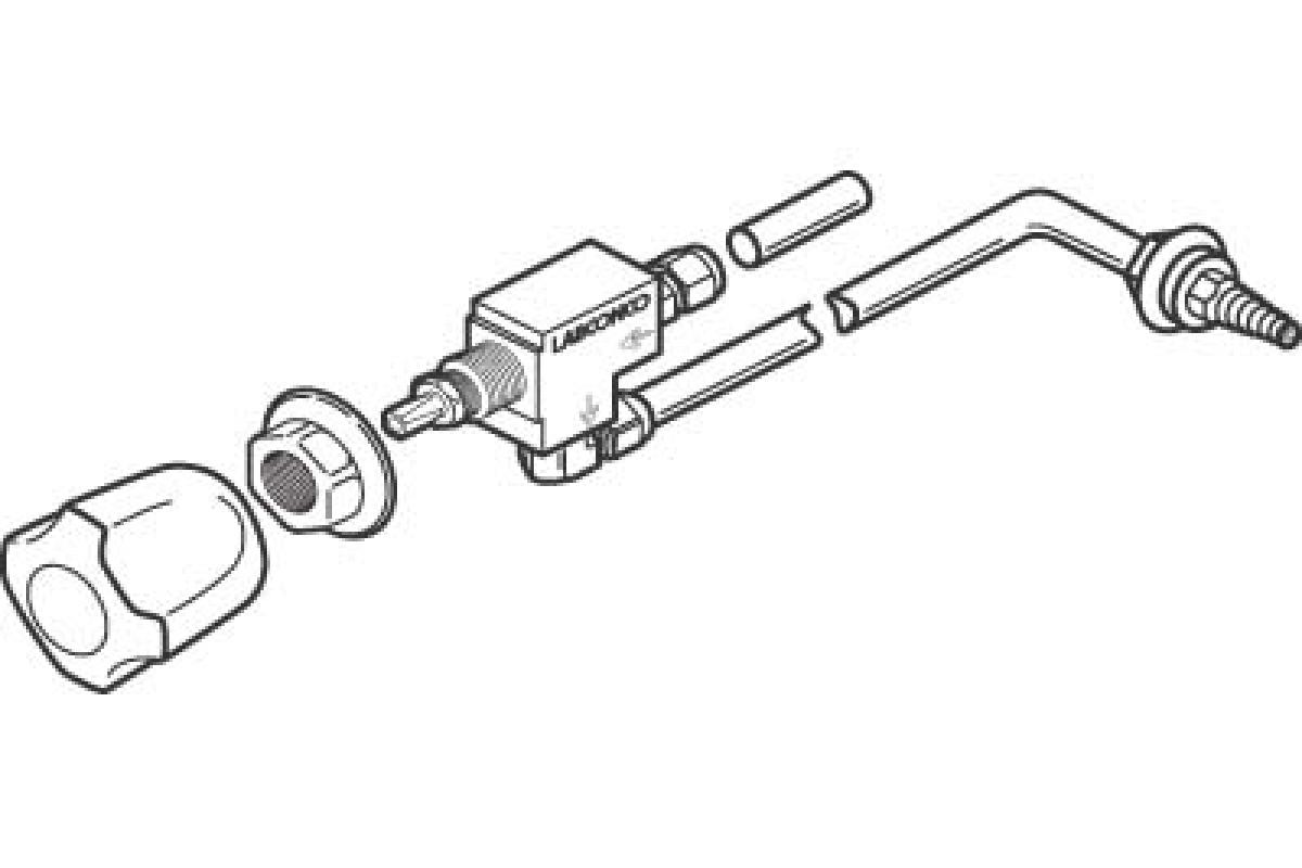 standard service fixture kits