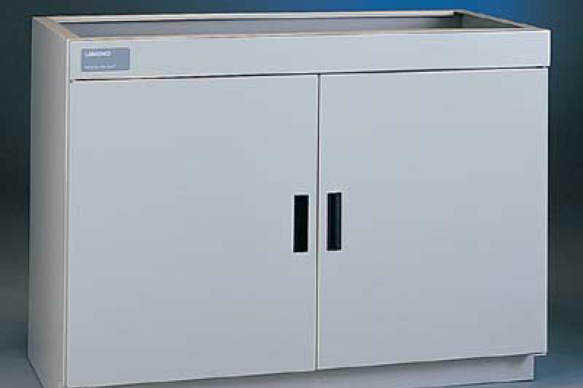 Base Cabinets - Labconco