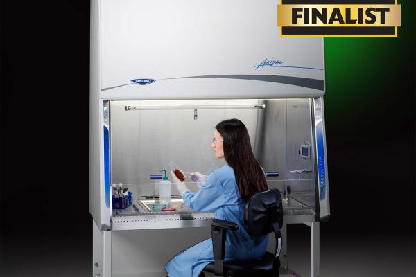 Purifier Logic+ Class II, Type A2 Biosafety Cabinets - Labconco