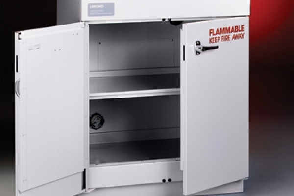 Charming The Solvent Storage Cabinet   A Laboratory Super Hero