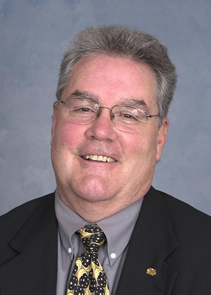 Bob Applequist 2013