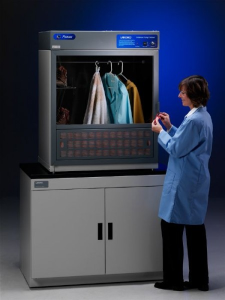 Forensic Drying Cabinet ~ Protector evidence drying cabinets labconco