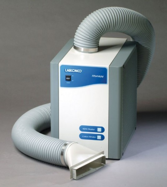 Filtermate Portable Exhausters Labconco