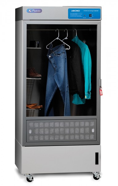 Cabinet Door Drying Systems ~ Protector evidence drying cabinet with washdown labconco