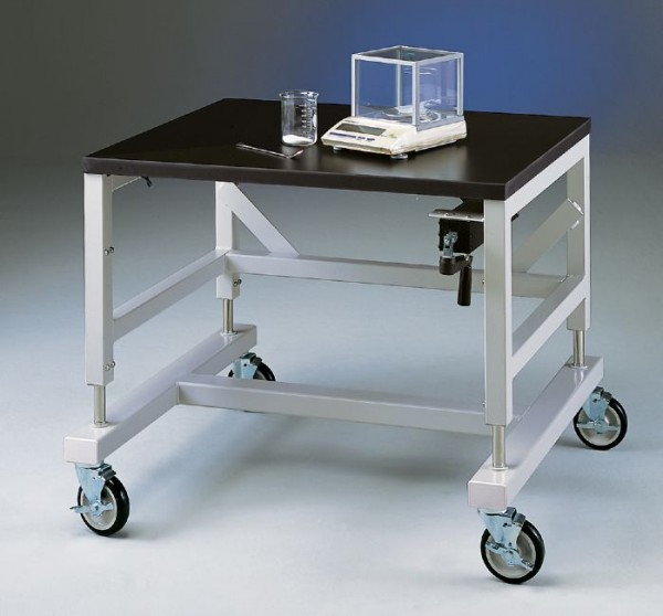 Laboratory Carts, Tables & Benches
