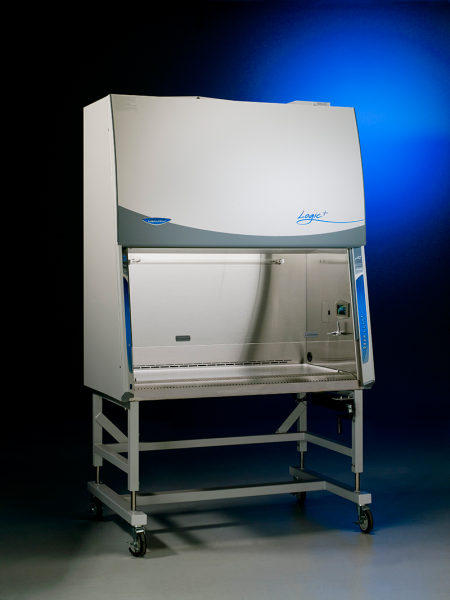 6 Purifier Logic Class Ii A2 Biological Safety Cabinet