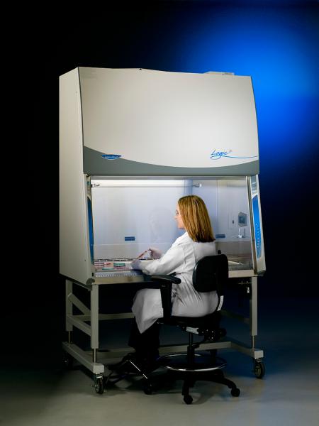 Purifier Logic Class Ii Type A2 Biosafety Cabinets