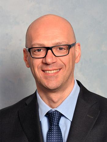 Mauro Ferri, Europe Africa & Middle East Representative
