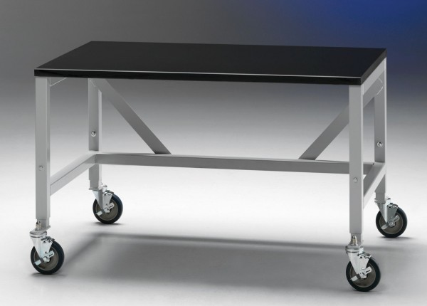 Mobile equipment tables labconco for Table design on mobile