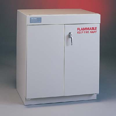 Temperature Controlled Storage Cabinet   MF Cabinets