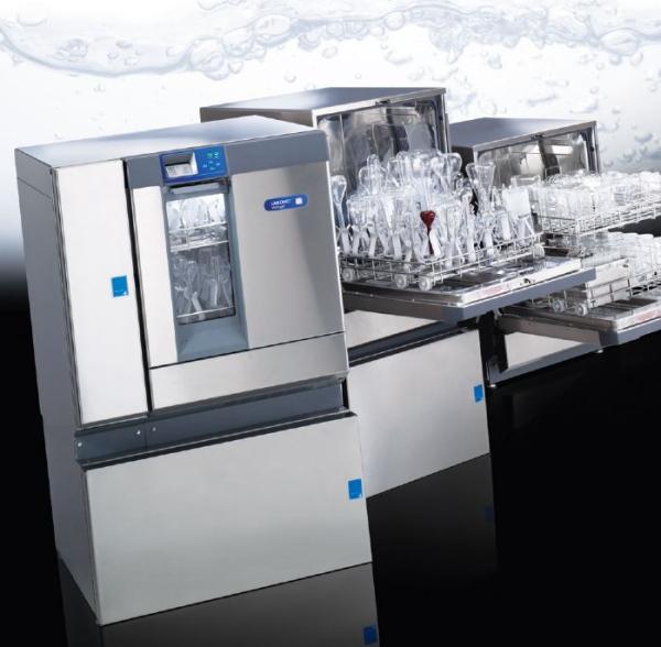 FlaskScrubber, FlaskScrubber Vantage and SteamScrubber Laboratory ...