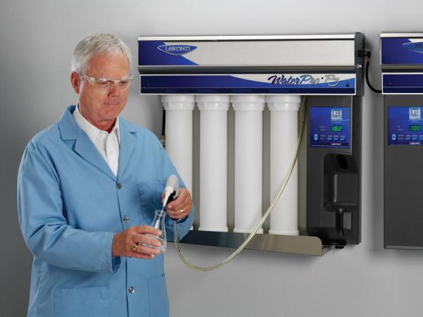WaterPro PS dispensing gun model 800