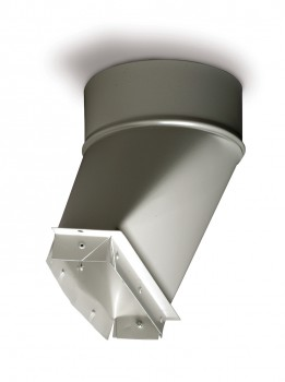 Upper Exhaust Transition Adaptor 6 Quot Diameter Labconco