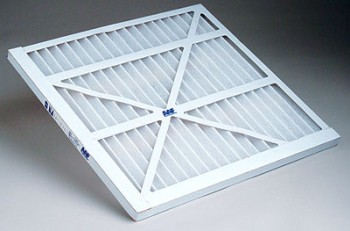 Replacement Disposable Prefilter for Vertical Clean Benches & Filtered PCR Enclosures