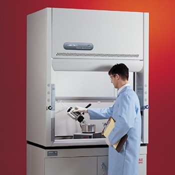 4' Protector XL Benchtop Laboratory Hood