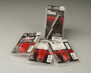 Mechanical or Electrical Straight Pass-Through Installation Kit