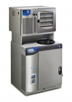 FreeZone 12L -84C Freeze Dryer with Stoppering Tray Dryer_Lyophilizer for large sample lyophilizing