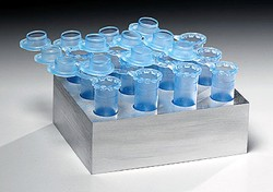 Microcentrifuge Tube Holder