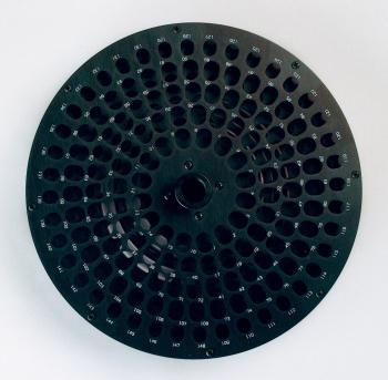 12-13 mm Rotor