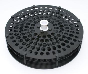 Acid-Resistant 12-13 mm Rotor