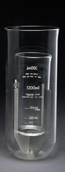 Large Flask Holder