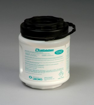 LabSolutions Powder Detergent Small