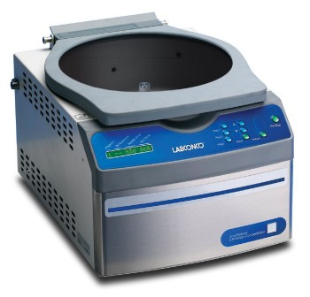 Vacuum Concentrators