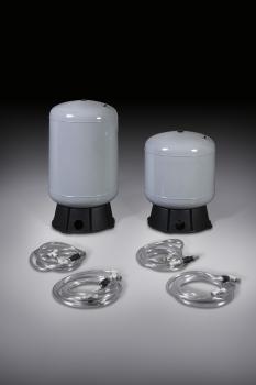 WaterPro RO Bladder Tanks