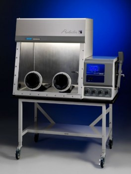 Protector Controlled Atmosphere Glove Boxes