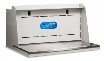 3' Protector Downdraft Powder Station